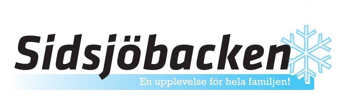 Logo Sidsjöbacken